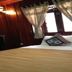 Отель Vanvisa Guesthouse удобства в номере фото 2
