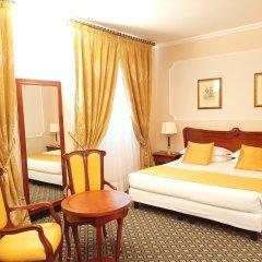 Отель Berchielli Италия, Флоренция - 5 отзывов об отеле, цены и фото номеров - забронировать отель Berchielli онлайн комната для гостей фото 3
