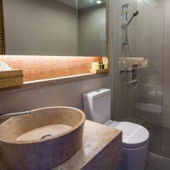 Отель Haadtien Beach Club ванная фото 2