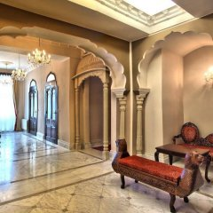 Отель Shanti Residence Познань интерьер отеля