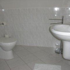 Отель Pension Olga Лиса-над-Лабем ванная фото 2