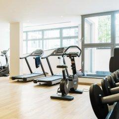 Home At Hotel - Fara фитнесс-зал