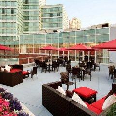 Отель Hilton Vancouver Metrotown Канада, Бурнаби - отзывы, цены и фото номеров - забронировать отель Hilton Vancouver Metrotown онлайн с домашними животными