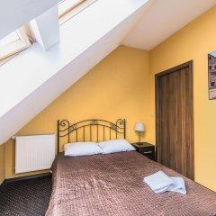 Отель Boogie Hostel Deluxe Польша, Вроцлав - отзывы, цены и фото номеров - забронировать отель Boogie Hostel Deluxe онлайн комната для гостей