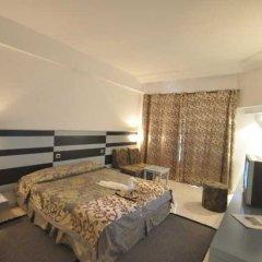 Отель Primalife Skanes Thalasso Монастир комната для гостей