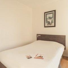 Отель City Residence Ivry Франция, Иври-сюр-Сен - отзывы, цены и фото номеров - забронировать отель City Residence Ivry онлайн комната для гостей фото 4