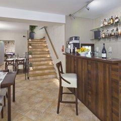 Отель Best Western Bonum гостиничный бар