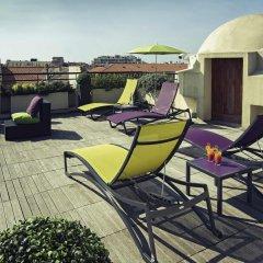 Отель Mercure Nice Centre Grimaldi фото 3