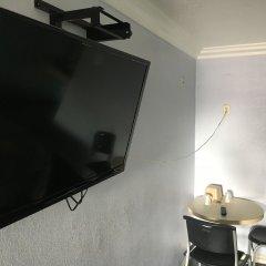 Отель Budget Motel США, Лос-Анджелес - отзывы, цены и фото номеров - забронировать отель Budget Motel онлайн удобства в номере
