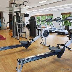 Отель Sheraton Jumeirah Beach Resort ОАЭ, Дубай - 3 отзыва об отеле, цены и фото номеров - забронировать отель Sheraton Jumeirah Beach Resort онлайн фитнесс-зал фото 2