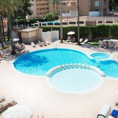 Hotel Port Alicante бассейн фото 2