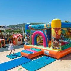 Отель Carema Club Resort детские мероприятия фото 2