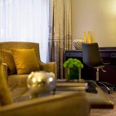 Mercure Hotel Düsseldorf City Nord удобства в номере
