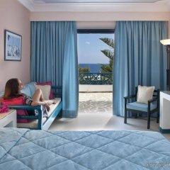 Veggera Hotel комната для гостей