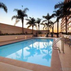 Отель The Westin Los Angeles Airport США, Лос-Анджелес - отзывы, цены и фото номеров - забронировать отель The Westin Los Angeles Airport онлайн бассейн