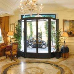 Hotel Condotti интерьер отеля фото 2