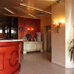 Отель ROCENTRO София гостиничный бар