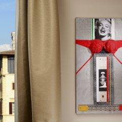 Отель Grand Hotel Minerva Италия, Флоренция - 5 отзывов об отеле, цены и фото номеров - забронировать отель Grand Hotel Minerva онлайн фото 3