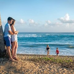 Отель Ocean El Faro Resort - All Inclusive Доминикана, Пунта Кана - отзывы, цены и фото номеров - забронировать отель Ocean El Faro Resort - All Inclusive онлайн фото 13