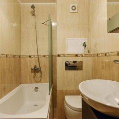Апартаменты Predela 2 Holiday Apartments Банско ванная фото 2