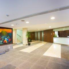 Antillia Hotel Понта-Делгада интерьер отеля фото 2
