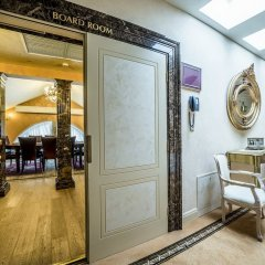 IMPERIAL Hotel & Restaurant Вильнюс интерьер отеля