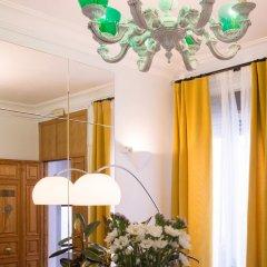 Отель Madrid Suites San Mateo интерьер отеля