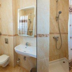 Гостиница БОСПОР ванная