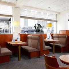 Отель Nh Stephanie Бельгия, Брюссель - 2 отзыва об отеле, цены и фото номеров - забронировать отель Nh Stephanie онлайн интерьер отеля фото 3