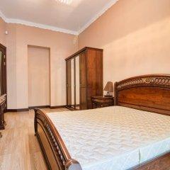 Апартаменты Apartment Saksaganskogo 7 Львов комната для гостей фото 3