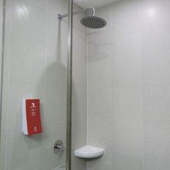 Отель Red Planet Bangkok Surawong ванная