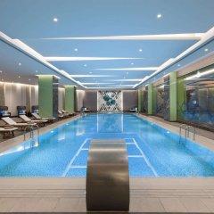 Elite World Asia Hotel бассейн фото 3