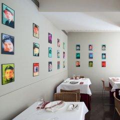 Sercotel Amister Art Hotel детские мероприятия