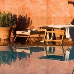 Отель Villa Rosmarino Камогли бассейн фото 2