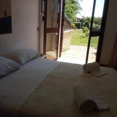 Отель Residence Nuovo Messico Италия, Аренелла - отзывы, цены и фото номеров - забронировать отель Residence Nuovo Messico онлайн комната для гостей