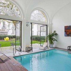 Отель Pillows Grand Hotel Reylof Бельгия, Гент - отзывы, цены и фото номеров - забронировать отель Pillows Grand Hotel Reylof онлайн бассейн