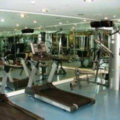 Ankara Plaza Hotel фитнесс-зал