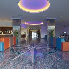 Sirenis Hotel Goleta - Tres Carabelas & Spa гостиничный бар