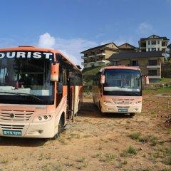 Отель Rupakot Resort Непал, Лехнат - отзывы, цены и фото номеров - забронировать отель Rupakot Resort онлайн городской автобус