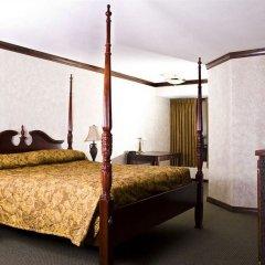 Отель Las Vegas Club Hotel & Casino США, Лас-Вегас - отзывы, цены и фото номеров - забронировать отель Las Vegas Club Hotel & Casino онлайн комната для гостей фото 2