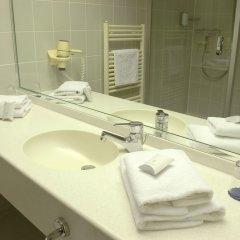 Upstalsboom Hotel Friedrichshain ванная