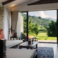 Отель Pavilions Himalayas Непал, Лехнат - отзывы, цены и фото номеров - забронировать отель Pavilions Himalayas онлайн спа