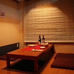 Akisawa Hotel Тосасимидзу спа