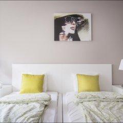Апартаменты P&O Apartments Oxygen Wronia 1 комната для гостей