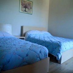 Hotel Denta Vlora комната для гостей