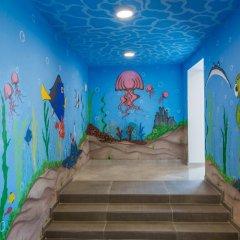 Отель Akti Imperial Deluxe Spa & Resort детские мероприятия фото 2