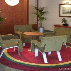 Отель Holiday Inn Helsinki City Centre Финляндия, Хельсинки - 12 отзывов об отеле, цены и фото номеров - забронировать отель Holiday Inn Helsinki City Centre онлайн развлечения