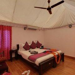 Отель Mana Kumbhalgarh сейф в номере