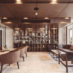 Отель The Base Downtown Condo by Joy Пхукет развлечения