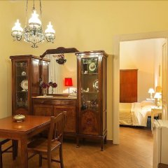 Отель Corte Reale Лечче в номере фото 2